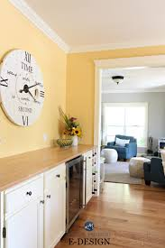 kitchen pewter paint effect benjamin moore gray grey paint