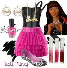 Barbie Costume Halloween 20 Nicki Minaj Halloween Costume Ideas