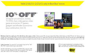 off best buy coupons 10 off