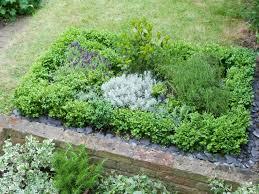 create a parterre garden hgtv