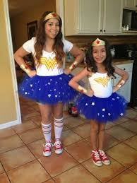 Female Superhero Costume Ideas Halloween 25 Woman Tutu Ideas Diy Woman