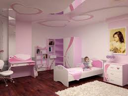 witching design ideas of pink and white baby nursery