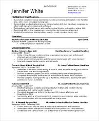 Sample Of Rn Resume by Medical Surgical Rn Resume Sample Surgical Nurse Resume Resume Cv