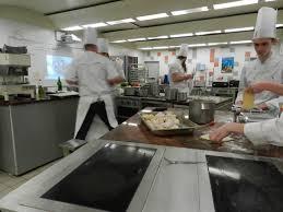 restauration cuisine bac professionnel csr et cuisine