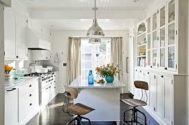 vintage kitchen wall cabinet white vintage architect s stool transitional kitchen