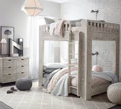 Best  Full Size Bunk Beds Ideas On Pinterest Bunk Beds With - Upholstered bunk bed