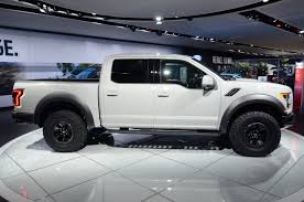 Ford Raptor Concept Truck - 2017 ford f 150 raptor supercrew drops jaws and snaps necks at detroit