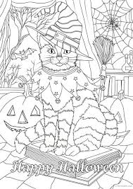 holiday freebie halloween cat halloween cat holidays cat