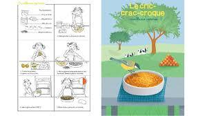 recette cuisine enfant le chef olivier chaput signe je cuisine comme un grand