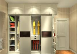 amazing wardrobe interior designs for latest home interior design