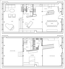 walk in closet floor plans socketsite thinking within the box envelope plans to add