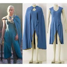 Game Thrones Halloween Costumes Khaleesi Halloween Costume Picture Detailed Picture Game