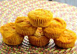 thanksgiving leftover sweet potato muffins recipe genius kitchen