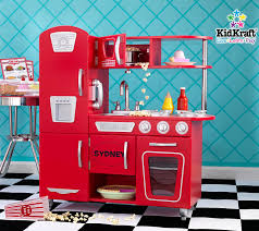 kidkraft cuisine vintage 53179 kidkraft cuisine enfant en bois vintage amazon fr jeux
