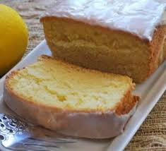greek yogurt lemon pound cake voskos