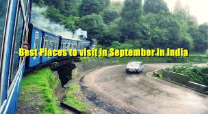 best places to visit in september in india 2016 travelerlust