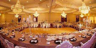 Albuquerque Wedding Venues Sheraton Albuquerque Uptown Weddings Get Prices For Wedding Venues