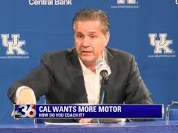 Hit The Floor Network - cal wants more motor abc 36 news