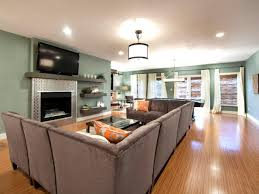 Cozy Sectional Sofas by Photo Page Hgtv