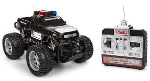 truck ford f150 amazon com world tech toys ford f 150 electric rtr rc police