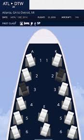 Delta Routes Map by Delta Secrets Delta 747 Domestic Flight Repositioning Route