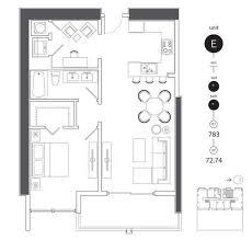 Echo Brickell Floor Plans Bond Brickell 1080 Brickell Avenue Miami Fl 33131