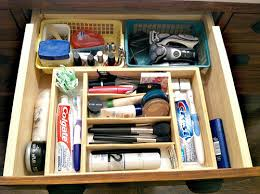 How To Organize A Bathroom How We Organize Our Bathroom Andrea Dekker