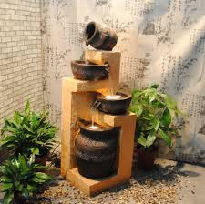 Indoor Standing Water Fountains by Download Cheap Water Fountains Indoor Solidaria Garden