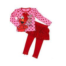 Elmo Halloween Costumes 5 Elmo Inspired Costumes Halloween Ebay