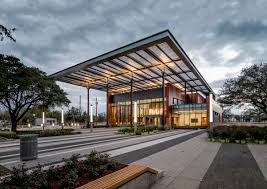 take a look at the new emancipation park in houston archpaper com