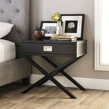 How To Make A Wooden Bedside Table by The 25 Best Bedside Tables Ideas On Pinterest Night Stands