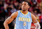 Dre Day: A GQ&A With Andre Iguodala: The Q: GQ