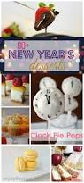 New Years Eve Decoration Pinterest by 285 Best New Year U0027s Eve Party Ideas Images On Pinterest New