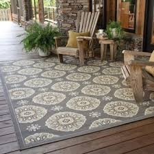 Best Outdoor Rug For Deck Outdoor Rugs Area Rugs For Less Overstock