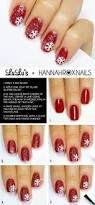 best 25 snowflake nail design ideas only on pinterest snowflake