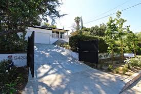 california bungalow 5433 tampa avenue tarzana edgy upscale california bungalow