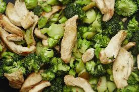 fait de la cuisine sauté de poulet aux arachides bonheur goodies and cuisine