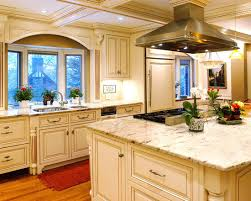 Light Brown Kitchen Cabinets Home Design Ideas And Pictures - Light colored kitchen cabinets