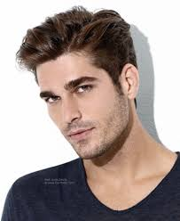 men hairstyle mens haircut short sides long top haircuts on