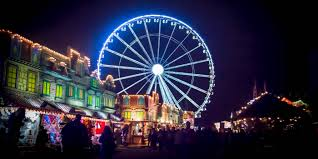 10 festive events in london in december