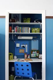 Small Desk Organization Ideas Best 25 Closet Turned Office Ideas Only On Pinterest Closet