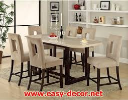 Red Cliff Counter Height Dining Table Rosa  Piece Counter Height - Dining room tables counter height