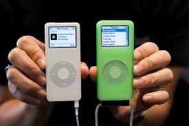 how do you download songs onto an ipod nano