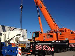 heavy lifting perth wa titan heavy lift