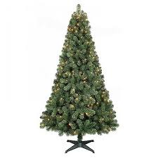 6ft christmas tree 6ft prelit artificial christmas tree alberta spruce clear