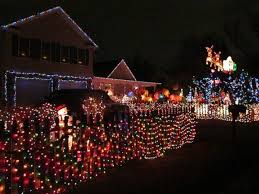 christmas lights to tacky christmas lights where are they in burke burke va patch