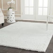 home decorators collection faux sheepskin white 4 ft x 6 ft area