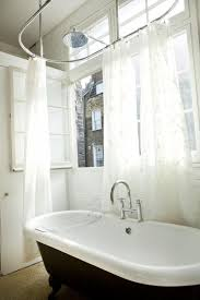 Bathroom Valances Ideas by Bathroom Tub Curtain Ideas Brightpulse Us