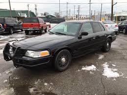 ford crown interceptor for sale ford crown for sale in michigan carsforsale com