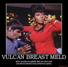 Funny Star Trek Memes - star trek 6